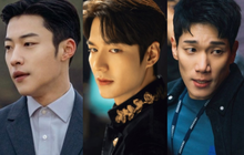 """Bệ Hạ Bất Tử của Lee Min Ho chưa chiếu đã có """"phốt"""": Một diễn viên bất ngờ bị cắt vai, ekip im lặng như """"chưa hề có cuộc chia ly"""""""