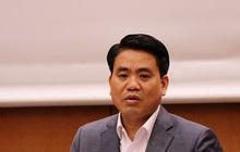 """Chủ tịch Hà Nội: """"Sai phương pháp trong phòng chống dịch bệnh sẽ phải trả giá bằng sinh mạng"""""""