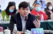Trung Quốc kiểm soát các ca mắc Covid-19 từ nước ngoài trở về