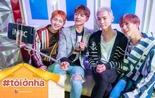 Running Man, Weekly Idol, Radio Star... loạt show thực tế đỉnh cao Hàn Quốc để cày sạch trong mùa dịch!