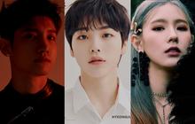 Dịch bệnh cũng không làm Kpop bớt sôi động: Từ nam idol 17 năm nhà SM đến loạt tân binh đua nhau debut, WINNER, (G)I-DLE cũng comeback