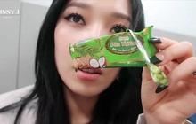 """Món bánh dừa nướng Việt Nam hot bên Hàn Quốc từ năm ngoái tới năm nay, lại tiếp tục được các sao Hàn """"lăng xê"""""""