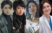 4 chị đại oanh tạc màn ảnh Hàn đầu 2020: Luật sư siêu ngầu Kim Hye Soo không đọ lại độ hot của mĩ nhân cảnh nóng này