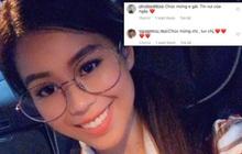 Tiên Nguyễn vừa đăng bức ảnh đầu tiên sau khi xuất viện, dân mạng đồng loạt vào chúc mừng