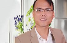 Tiếng Việt không dấu chính thức được cấp bản quyền, tác giả hy vọng chữ mới có thể được đưa vào giảng dạy cho học sinh
