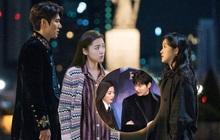 """Lee Min Ho và Kim Go Eun ván chưa đóng thuyền đã bị hội """"nằm nhà tránh dịch"""" photoshop đánh ghen tung toé?"""