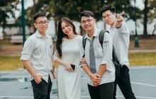 Đề thi minh hoạ THPT Quốc gia năm 2020 Môn Hoá học