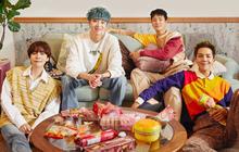 """Tracklist album mới WINNER: Tiếp tục là sản phẩm """"cây nhà lá vườn"""" nhưng quyết định """"triệt tiêu"""" cựu thành viên Taehyun mới gây sốc"""