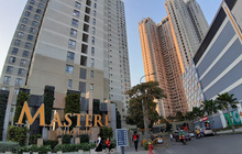 TP.HCM: Phong toả 1 tháp ở Masteri Thảo Điền vì có cư dân nguy cơ cao mắc Covid-19, liên quan đến quán bar Buddha