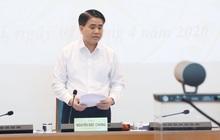 Chủ tịch Hà Nội kêu gọi cán bộ, công chức ủng hộ 1 ngày lương hỗ trợ gia đình khó khăn vì Covid -19
