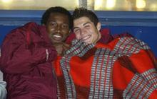 Cuộc đời thê thảm vì… không biết tiêu tiền của cựu ngôi sao MU, và là bạn thân Ronaldo