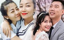 Bà xã dành toàn tâm toàn ý lo lắng cho cố nghệ sĩ Mai Phương, chồng Ốc Thanh Vân có phản ứng gì?