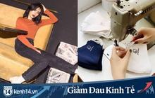 Local brand Việt lao đao mùa dịch: Bán online, giảm giá không ăn thua; có brand sản xuất khẩu trang, nhập nước rửa tay về bán