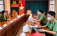 """Cô gái ở Hà Tĩnh bị phạt 10 triệu đồng do lên mạng đăng tin """"chợ quê em bắt đầu nghỉ"""" ngày 1/4"""