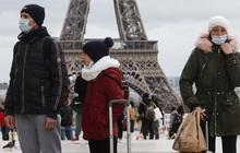 Nhiều nước châu Âu bắt buộc đeo khẩu trang nơi công cộng phòng Covid-19