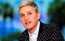 Biến căng Hollywood: MC nổi tiếng Ellen DeGeneres bị đồng nghiệp bóc phốt, nhân cách thực sự bị phơi bày ra ánh sáng?