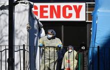 Mỹ: Số người thiệt mạng vì nhiễm Covid-19 đã vượt qua Trung Quốc, riêng tiểu bang New York có ít nhất 1550 nạn nhân tử vong