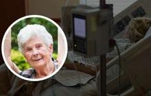 Cụ bà 90 tuổi người Bỉ qua đời sau khi nhường máy thở cho những bệnh nhân trẻ tuổi nhiễm Covid-19