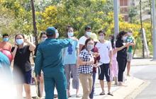 Hàng nghìn người chuẩn bị được về nhà sau thời gian cách ly tại Ký túc xá ĐHQG TP.HCM