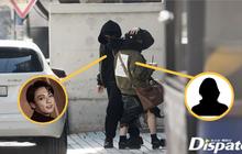 """Cá tháng Tư sắp kết thúc, Jungkook (BTS) vẫn kịp """"dính đạn"""": Lộ ảnh hẹn hò, sống chung với mẫu trẻ Alex Armanto?"""
