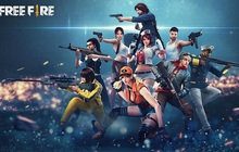 Free Fire: Lưu ngay những bộ kết hợp nhân vật tốt nhất giúp cải thiện hiệu quả tổ đội