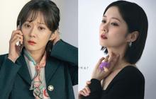 """Hậu """"khủng hoảng ngoại tình"""" ở Vị Khách Vip, mỹ nhân không tuổi Jang Nara tuyên bố """"nghỉ lấy chồng"""" trong phim mới Oh My Baby"""