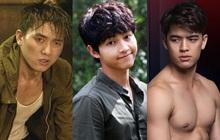 """4 trai bao khét tiếng trên màn ảnh châu Á: Gây thương nhớ nhất chính là Song Joong Ki thời """"còn phèn"""""""