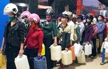 TP.HCM khẳng định không thiếu hàng hóa phục vụ người dân, yêu cầu không bán xăng cho người mua về dự trữ