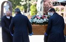 Đại dịch Covid-19: 42.025 ca tử vong, tang tóc bao trùm nhiều nước châu Âu và Mỹ
