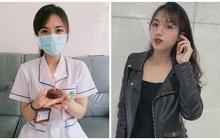 Nữ sinh thực tập ở BV Bạch Mai nổi như cồn với bức ảnh đón sinh nhật xinh xắn trong khu cách ly: Ở đây vui lắm, cơm ngày 3 bữa, quần áo mặc cả ngày