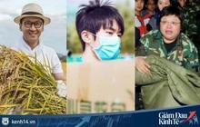 """Chiến dịch vì kinh tế của toàn Cbiz thời COVID-19: Sao quyên số tiền quá khủng 2000 tỷ đồng, """"Nhĩ Khang"""" ủng hộ 20.000kg gạo"""