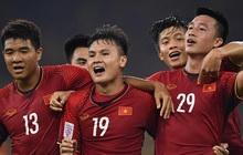 """Bảng xếp hạng FIFA tháng 4/2020: Bóng đá thế giới """"đóng băng"""" vì dịch Covid-19, đội tuyển Việt Nam tiếp tục thống trị Đông Nam Á"""