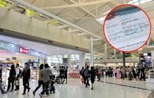 Hàn Quốc quyết định thay đổi chính sách nhập cảnh do ảnh hưởng của dịch Covid-19: tạm ngừng hiệu lực thị thực ngắn hạn với người nước ngoài
