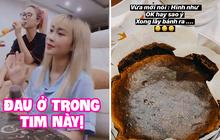"""3 lần nổi hứng nấu nướng giữa đêm đều toang cả 3: Chị em Sun HT - Quỳnh Anh Shyn chính thức gia nhập hội """"Ghét bếp"""""""