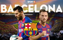 """""""Chọc giận"""" Messi giữa thời điểm nhạy cảm, sao Barca xác định tinh thần bị tống cổ khỏi Camp Nou"""
