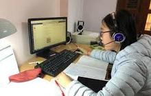 Học sinh lo lắng trước kỳ thi THPT quốc gia