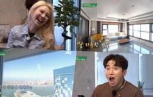 """Chùm ảnh: """"Biệt thự trên không"""" khiến Hyoyeon (SNSD) bị ném đá vì lợi dụng truyền thông bán giá cắt cổ"""
