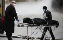 Cột mốc tang thương: Hơn 100.000 người tử vong vì nhiễm Covid-19 trên toàn thế giới
