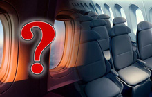 """Những sự thật """"trần trụi"""" chưa bao giờ các tiếp viên hàng không tiết lộ cho khách khi đi máy bay, giờ biết rồi mới vỡ lẽ nhiều thứ"""