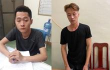 Lời khai của 2 thanh niên bịt khẩu trang, cầm dao cướp ngân hàng táo tợn
