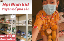 """Chính thức rời khỏi """"nhà chung"""", Võ Hoàng Yến tuyên bố hội rich kid phá sản, tiệm tạp hoá năm nào cũng không còn nữa"""