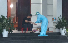 Nghệ An: Rà soát hơn 50 người tiếp xúc với người phụ nữ có dấu hiệu ho sau khi trở về từ Bệnh viện Bạch Mai