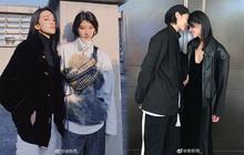 """Couple bách hợp đã đẹp chuẩn """"soái tỷ"""" còn lên đồ cool ngất ngây, bảo sao netizen Trung Quốc mê đến thế"""