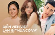 Ngó nghiêng mạng xã hội xem diễn viên Việt làm gì mùa COVID-19?