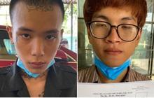 Hai gã thanh niên cướp tài sản, lột đồ cô gái hòng hiếp dâm nhưng bất thành ở Sài Gòn