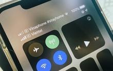 """Khẩu hiệu """"StayHome"""" bất ngờ xuất hiện cho người dùng di động Việt Nam, bắt trend theo nhà mạng nước ngoài"""
