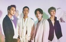 """YG xác nhận WINNER """"đóng băng"""" hoạt động dưới tư cách 1 nhóm ngay sau ngày phát hành album mới"""