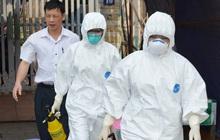 Diễn biến dịch ngày 2/4 tại Việt Nam: 222 ca nhiễm Covid-19, 2/4 bệnh nhân nặng có kết quả âm tính 2 lần