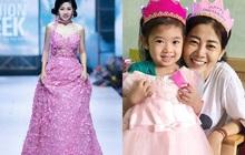 Đã có người trả giá 110 triệu cho chiếc váy Mai Phương từng catwalk lúc bệnh nặng nhằm đóng góp vào quỹ nuôi bé Lavie