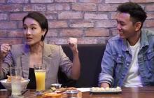 Giang Ơi đọc 1.000 bình luận chửi rủa một ngày, Khoai Lang Thang dễ bị ám ảnh bởi những ý kiến tiêu cực